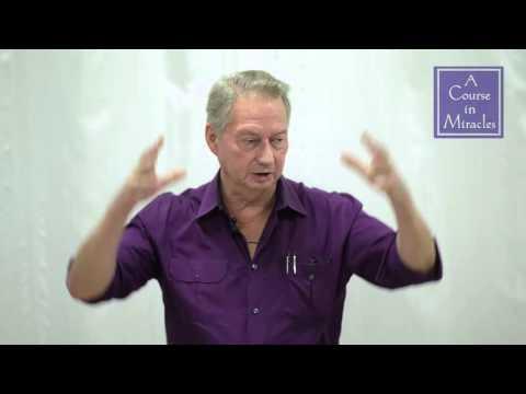 Jon Mundy ACIM Chapter 23, Lecture 27 (Part 1: 10/11/15)