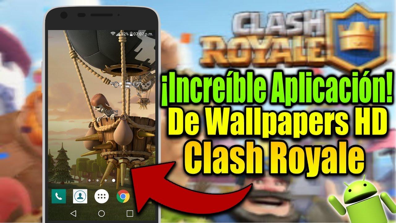 Unduh 2000 Wallpaper Hd Android Clash Royale HD Paling Baru
