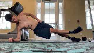 Rest Day Workouts To Jump Higher Video