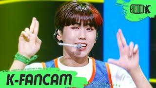 [K-Fancam] 동키즈 종형 직캠 '못된 송아지 엉덩이에 뿔(CRAZY NIGHT)' (DONGKIZ JONGHYEONG Fancam) l @MusicBank 210723