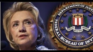 FBI MAKES BIG ANNOUNCEMENT IN CLINTON EMAIL CASE!