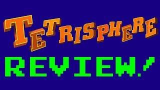 Game Review: Tetrisphere