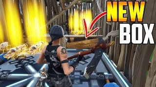 Is This The SAFEST Trading METHOD In Fortnite Save The World?