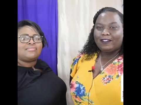 Women in Leadership Testimonials Miea & Rosheeda