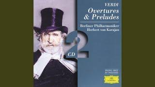 Verdi: I vespri siciliani - Overture