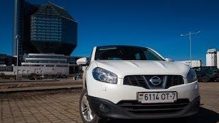 Nissan Qashqai 2012 Videos