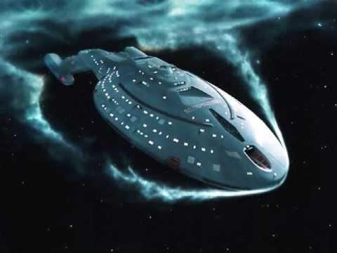 Star Trek Voyager Theme Remastered (Mozart)
