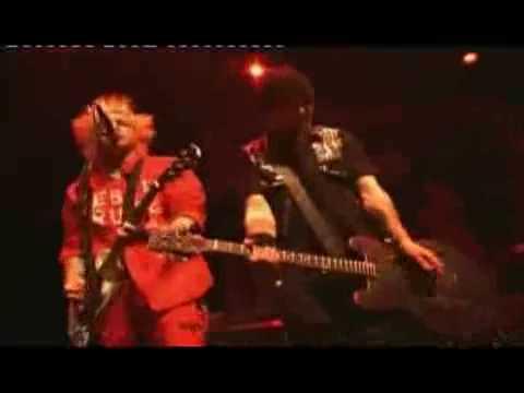 Rancid - Listed M.I.A. Live