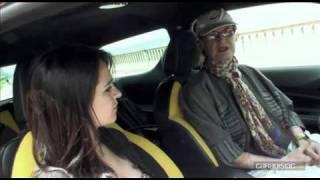 Les drôles de dames de Caradisiac testent la Citroën DS3