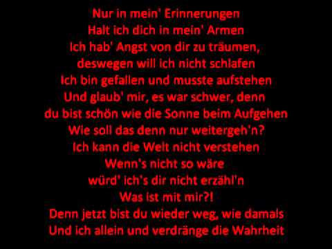 Rap Texte Deutsch