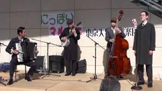 旅の夜風 東京大衆歌謡楽団  2011.2.26