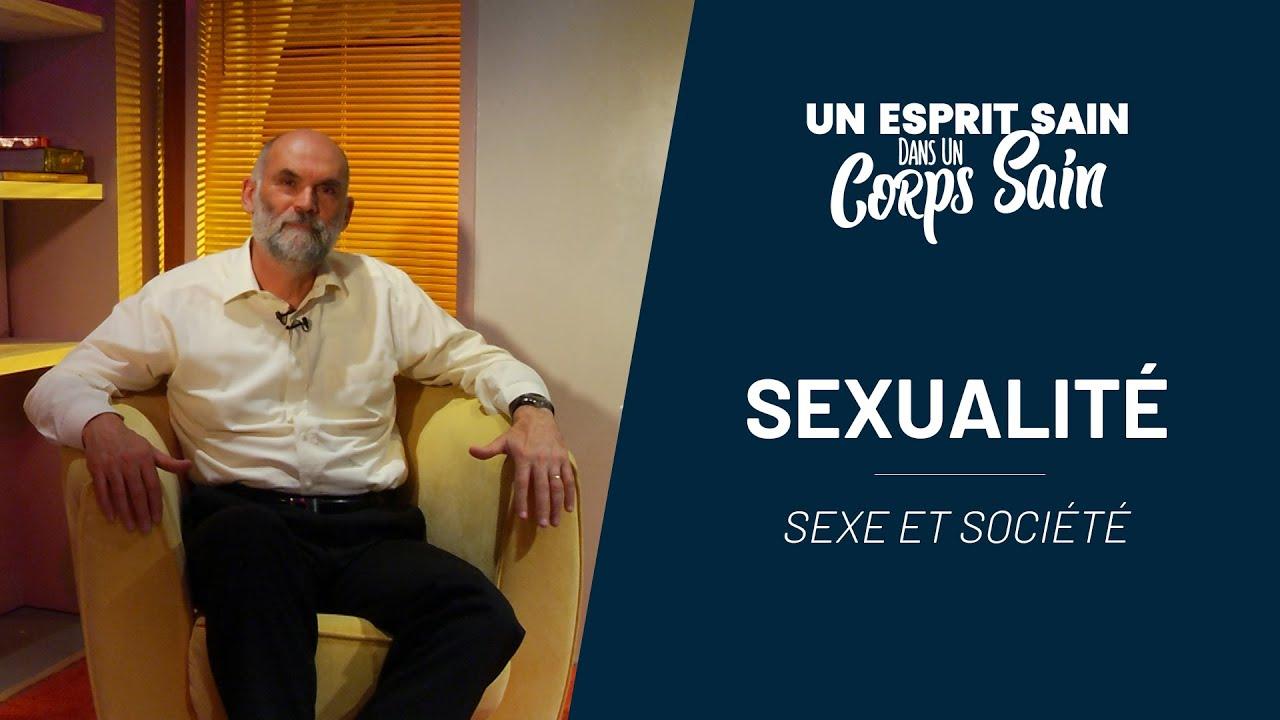 Un esprit sain dans un corps sain - Épisode 2 - Sexualité : Sexe et société