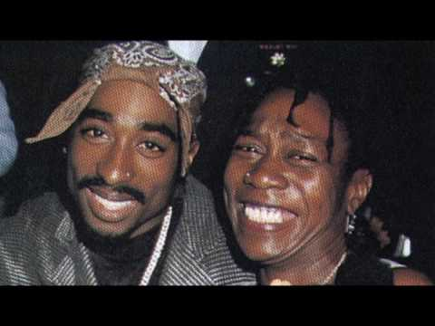 2Pac - Dear Mama - Remix feat  Anthony Hamilton