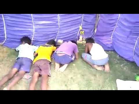 Naraj Best jhamu video