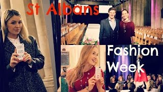 St Albans FW | My top AW15 looks from REISS, PHASE EIGHT, JIGSAW and more!