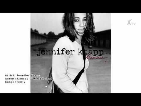 Jennifer Knapp  Trinity