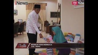 Kehidupan Gubernur NTB Muhammad Zainul yang Luangkan Waktu untuk Keluarga Part 02 - iTalk 11/02