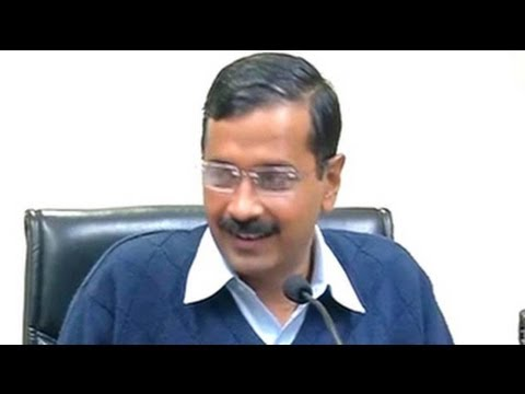 We stopped VIP culture in Delhi: Arvind Kejriwal on AAP's one-month report card