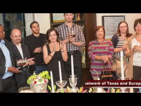 TEUCC Texas European Chamber of Commerce