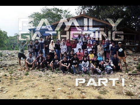Family Gathetring Usaha Karya (bara 10-11 Februari 2018) Part I