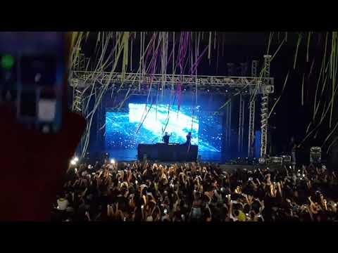 DJ Alok - Big Jet Plane 18/10/2017- Teresina -PI