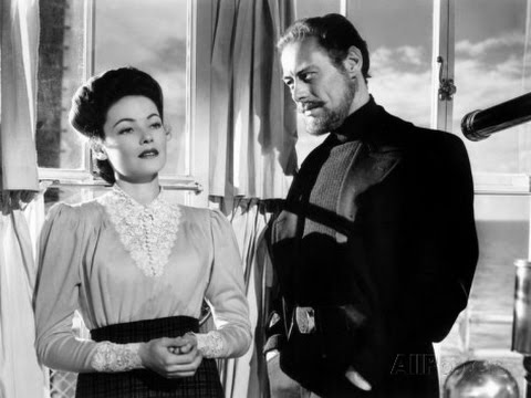 The Ghost and Mrs Muir Tribute