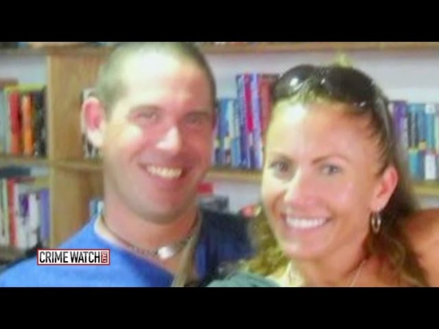 Warren & Burstein on national news program, Crime Watch Daily