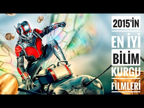 2015in en iyi bilim kurgu filmleri top 10