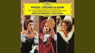 Rossini: L'italiana in Algeri / Act 1 - Viva, viva, il flagel delle donne