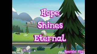 MLP: Legend of everfree - Hope Shines Eternal - Lyric Mp3