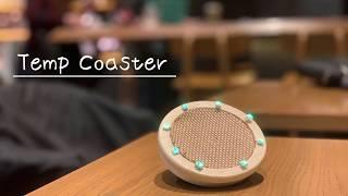 【JPHACKS2018】Temp Coaster【AwardDay】 thumbnail