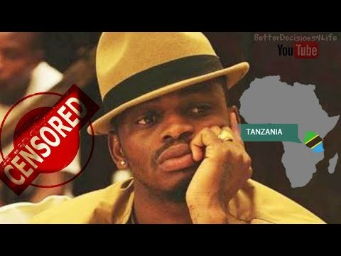 Diamond Platnumz Ban & Tanzania Censorship Everywhere Music, Internet etc Advice for relocating Mp3