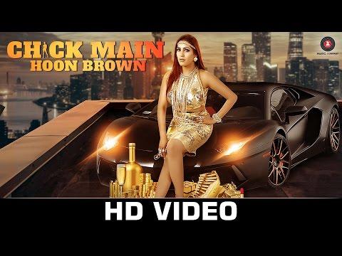 Chick Main Hoon Brown - Neetu Singh x Lil Golu   Bigg Slim