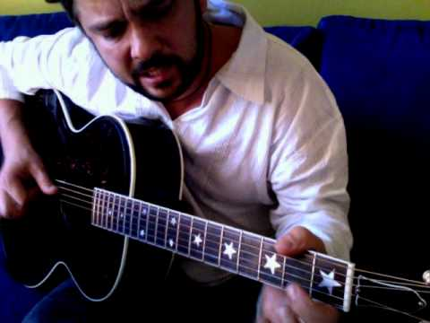 Here Comes My Baby - Cat Stevens cover
