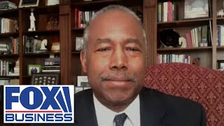 Ben Carson pleads with Biden not to 'snuff out' opportunity zones