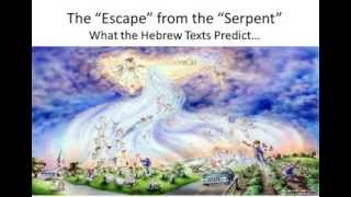 Escape from the Serpent: Proof for the Rapture