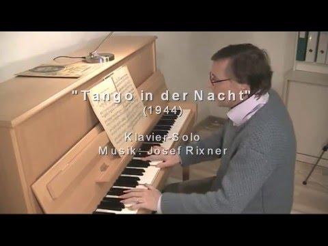 Tango in der Nacht (1944) - Klavier