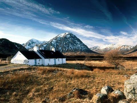 ♫ Scottish Music - Auld Lang Syne ♫ [sent 76 times]