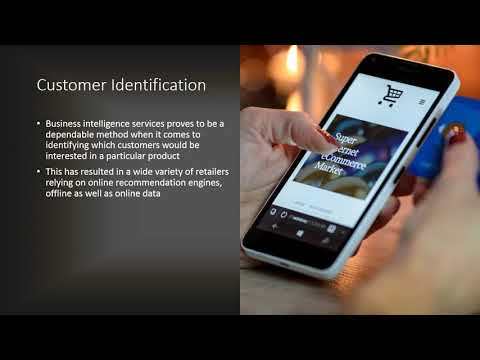 Business Analytics Solutions The Pulse of Intelligent Retailing
