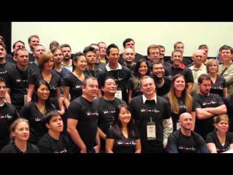 LifeStreet Media Global Technology Summit 2012, Las Vegas, Nevada