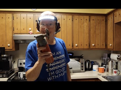 Day 943 Tesla Ruby Dishwasher Delivery Day