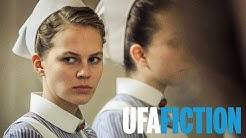 """CHARITÉ // Interview Alicia von Rittberg: """"In eine andere Zeit geschnürt"""" // UFA FICTION"""
