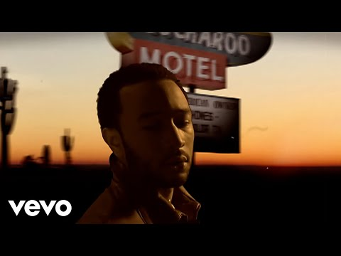 John Legend - Stereo (Video)