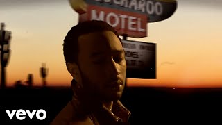 john legend stereo video
