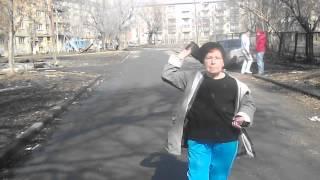 бабка соседка 3