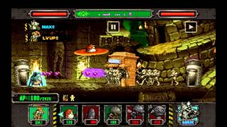 Metal Slug Defense Glitch