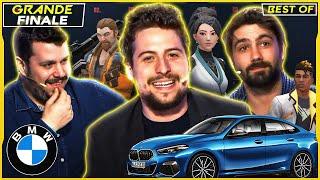 JOUR 3 (FINALE) : BEST OF | Valorant Tournament - BMW The 2 Gran Coupé