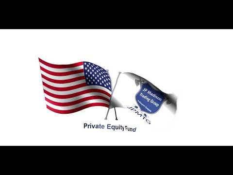 JP Madison Trading Group LLC