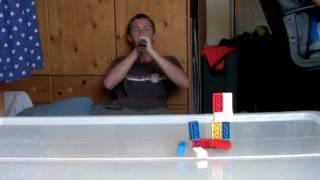 Lego Blowgun