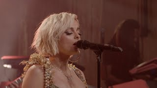 Bebe Rexha In The Name Of Love (live From Honda Stage At The Iheartradio Theater Ny)
